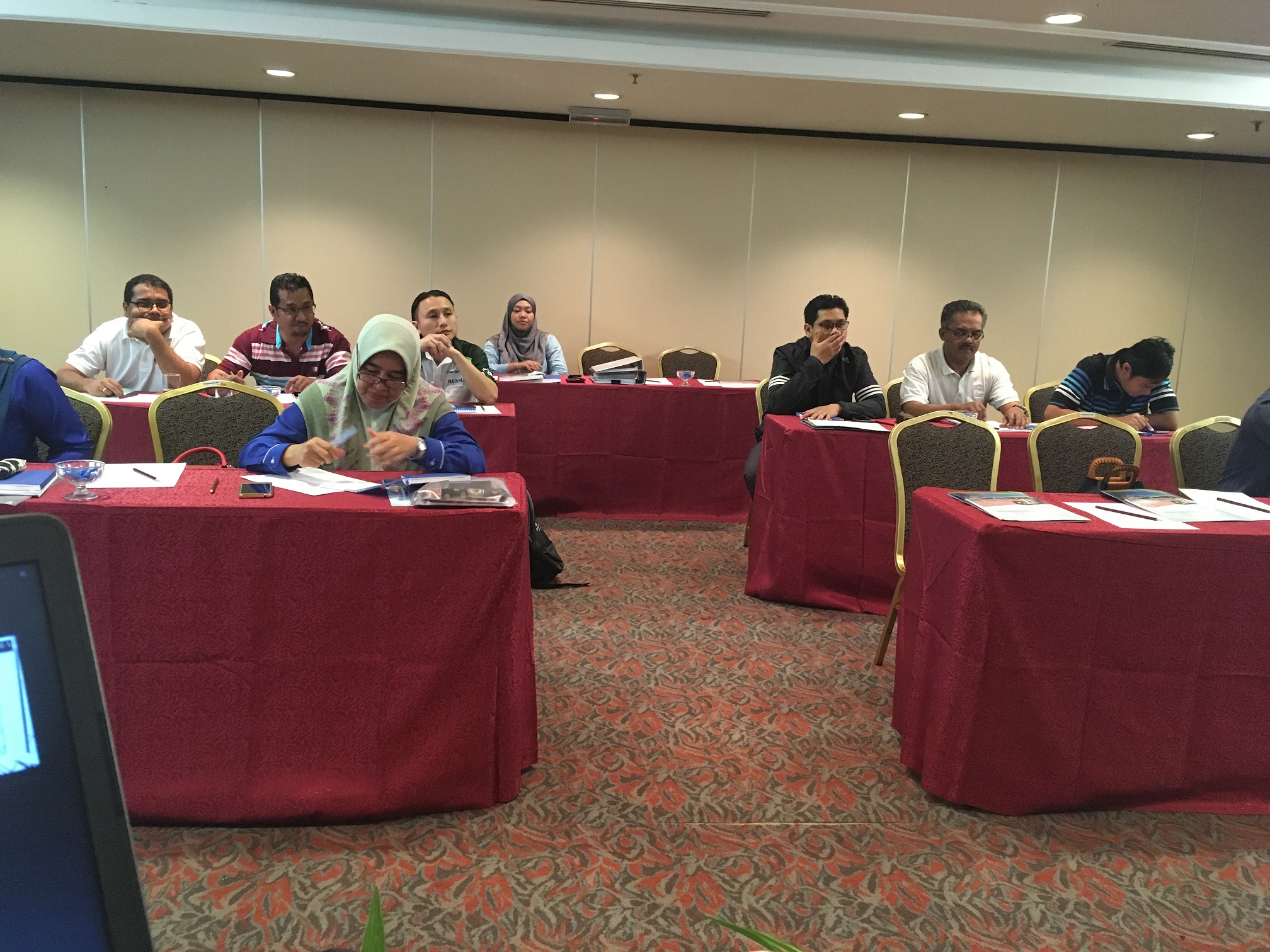 ANGKASA Internal Audit Training