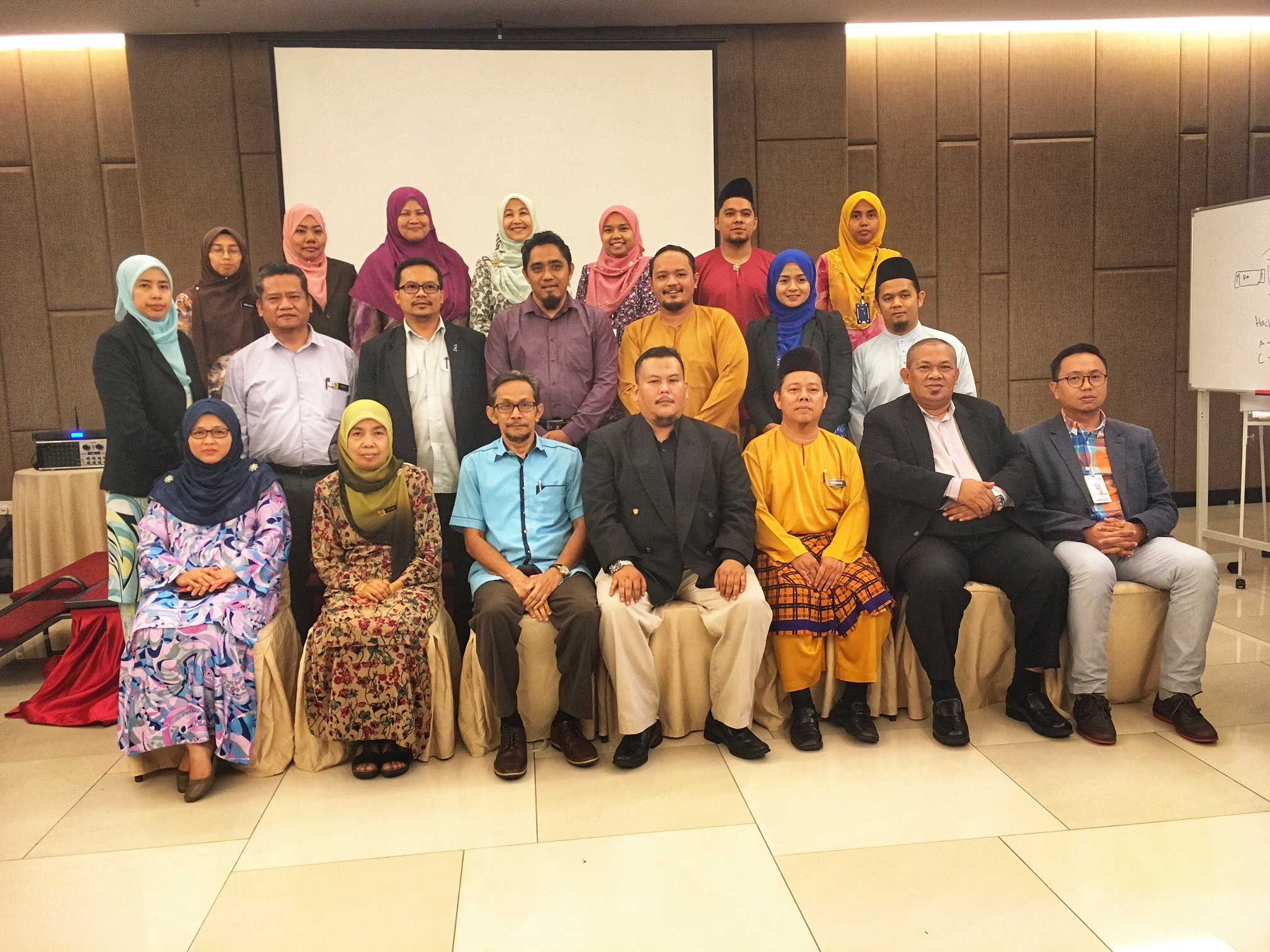KEJORA Review Risk Assessment and DKICT